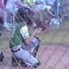 Video Archive 1990 (Jun) - Yaden, Matthew J. - Matthew (age 8) plays Little League Baseball - Corsicana, TX - Jacob (age 5), Steven (age 2) - Mixed Relations Series - Edited in July 1990 (7 min 53 sec)
