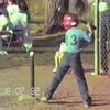 Video Archive Clip 1992 (June) - Yaden, Jacob B. - Jacob (age 7) plays Tee Ball - Spanaway, WA - Matthew (age 10), Steven (age 4), Alex (age 2), Julie (age 38) - Mixed Relations Series - Edited in July 1992 (6 min 16 sec)
