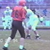 Video Archive Clip 1994 (Oct) - Yaden, Matthew J. - Age 13 - Matthew plays football - John Simpson Middle School - Mansfield, OH - Mixed Relations Series - Edited in November 1994 (7 min 29 sec)