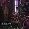 Video Archive Clip 1995 (Dec 25) - Yaden, Dan & Julie (both age 41) - Christmas Day - Park Avenue West home - Mansfield, OH - Danny (age 17), Matthew (age 14), Jacob (age 11), Steven (age 7), Alex (age 5) - Mixed Relations Series (10 min 34 sec)