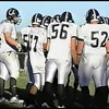 PART 5 of 6 - Video Archive Clip 2005 (Nov 19) - Yaden, Steven R. - Age 17 - Class 4A Quarterfinal State Playoffs - Thompson Valley Eagles vs Pueblo South Colts at Thompson Valley - Ray Patterson Field - Loveland, CO (11 min 27 sec)