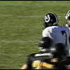 PART 3 of 6 - Video Archive Clip 2005 (Nov 19) - Yaden, Steven R. - Age 17 - Class 4A Quarterfinal State Playoffs - Thompson Valley Eagles vs Pueblo South Colts at Thompson Valley - Ray Patterson Field - Loveland, CO (19 min 43 sec)