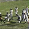 Video Archive Clip 2005 (Nov 19) - Yaden, Steven R. - Age 17 - STEVE'S RUSHING HIGHLIGHTS FROM PUEBLO SOUTH GAME - Steve (#33, fullback, black jersey) plays varsity football for Thompson Valley High School - Class 4A Quarterfinal State Playoffs - Thompson Valley Eagles vs Pueblo South Colts at Thompson Valley - Ray Patterson Field - Loveland, CO - Original VHS Series (3 min 34 sec)<br /> <br /> Note: In 2005 the Thompson Valley Eagles captured their first Northern Conference title in 16 years under head coach Clint Fick. They advanced to the Semifinal State Playoffs where they were defeated by the ThunderRidge Grizzlies