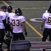 Video Archive Clip 2005 (Sep) - Yaden, Steven R. - Age 17 - Steve (#33, fullback, white jersey) plays varsity football for Thompson Valley High School (Eagles) - Game 1 - Northern CO - Original VHS Series (2 min 58 sec)