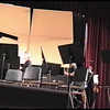 Video Archive Clip 2008 (May 4) - Yaden, Steven R. - Age 19 - Steven plays cello in the Doane College Strings Orchestra (Sophomore year) - Stacy Hanson Sands, Director of Strings - Heckman Auditorium at Doane College - Crete, NE - Original VHS Series (13 min 58 sec)
