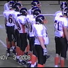 Video Archive Clip 2008 (Nov 3) - Yaden, Steven R. - Age 20 - Steven (#80, white jersey) agrees to help out with fullback and tight end duties in the Doane JV game against Hastings College (Junior year) - Matt Franzen, Head Coach - Doane College (Tigers) of Crete, NE vs Hastings College (Broncos) of Hastings, NE - Lloyd Wilson Field at Hastings College - Original VHS Series (11 min 2 sec)