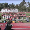 Video Archive Clip 2008 (Oct 18) - Yaden, Steven R. - Age 20 - Steven (#80, orange jersey, tight end) plays football for the Doane Tigers (Junior year) - Matt Franzen, Head Coach - Doane College (Tigers) of Crete, NE vs Northwestern College (Red Raiders) of Orange City, IA - Simon Field at Doane College - Original VHS Series (13 min 11 sec)