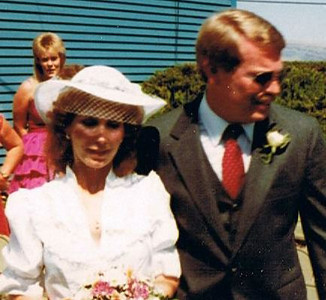Mark and Gail